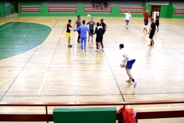 johann legeay exercice de futsal. canalfutsal.com