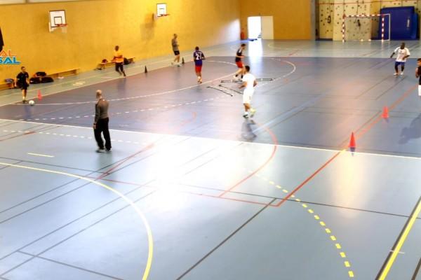 circuit de futsal par johann legeay et  canalfutsal.com